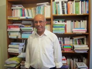 Mohamed Fadel Leili