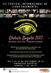 Soukeina en Colombia 2