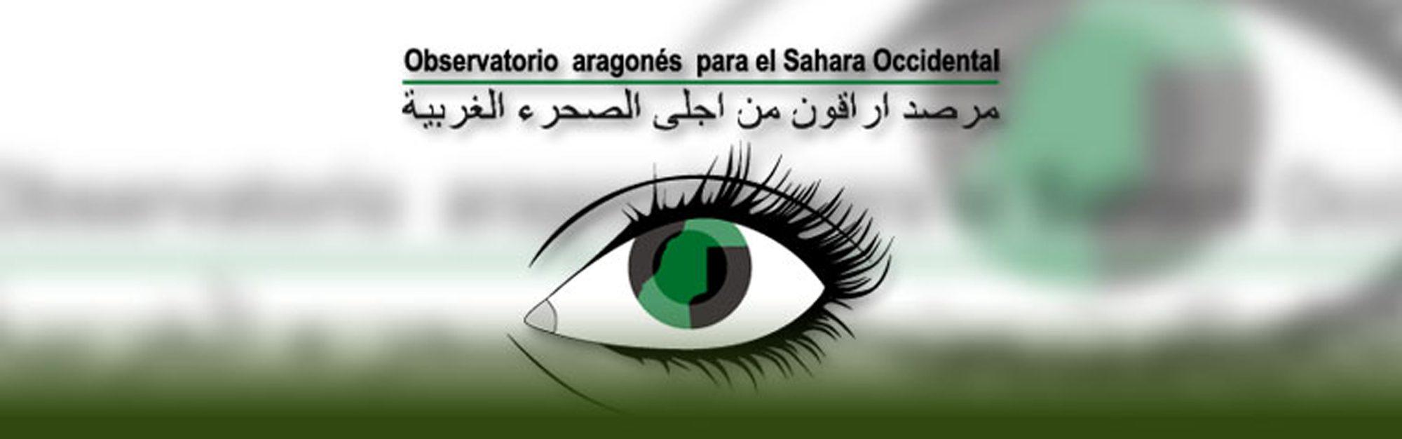 Observatorio Aragones para el Sahara Occidental